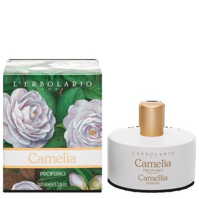 Camelia Profumo 100 ml