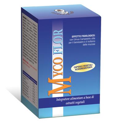 Integratore alimentare Mycoflor Capsule