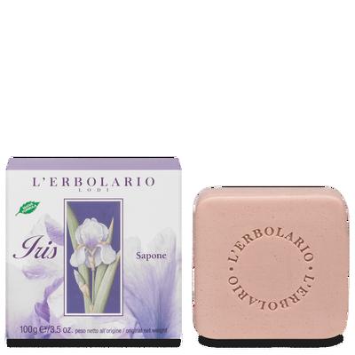 Iris sapone 100 gr