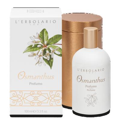 Osmanthus Profumo L'Erbolario 100 ml