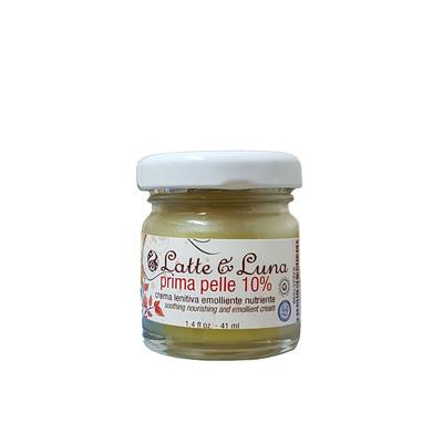 Crema lenitiva emolliente nutriente 41 ml