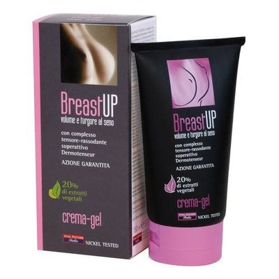 BreastUp Crema-gel