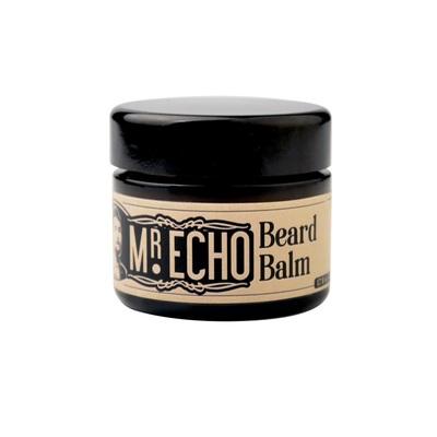 Beard Balm-Balsamo per barba e baffi