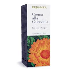 Crema alla calendula 75 ml Erbamea