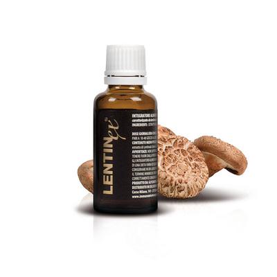 Lentinex flacone 30 ml
