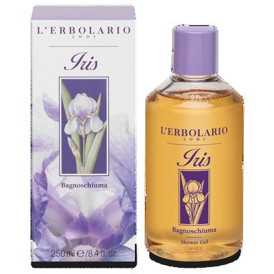 bagnoschiuma Iris
