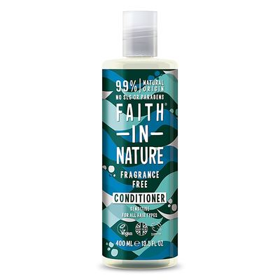 Conditioner Faith in nature