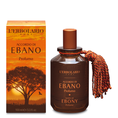 Profumo Accordo di Ebano 100 ml