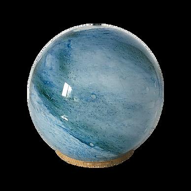 Diffusore ad Ultrasuoni Crystal Blu