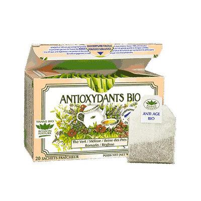 Tisana Antioxidants