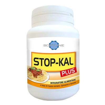 Stop-kal-plus integratore