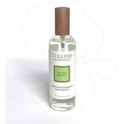 vendita-online-collines-de-provence-spray-ambiente-te-verde