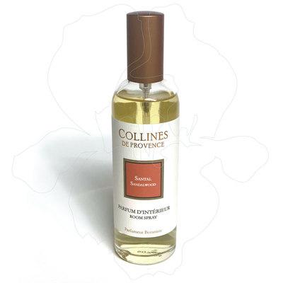 vendita-online-collines-de-provence-spray-ambiente-sandalo