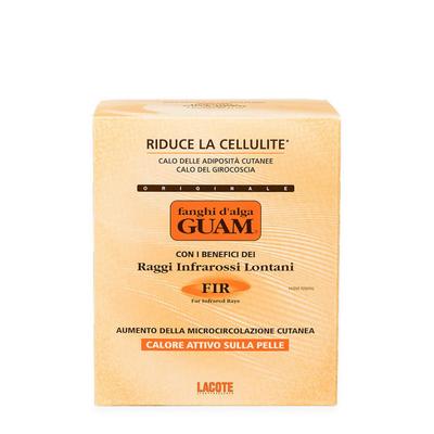 fanghi Guam 1 kg cellulite