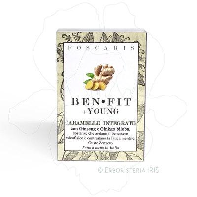caramelle-senza-glutine-zenzero-concentrazione