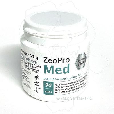zeolite-intestino-permeabile